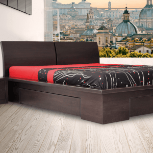 Beds Rome