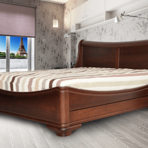 Beds Paris with drawer