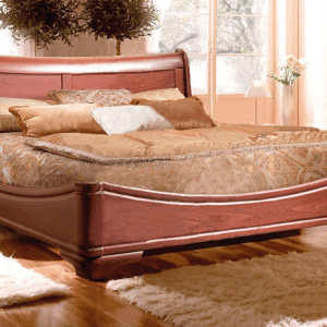 Beds Paris without drawer