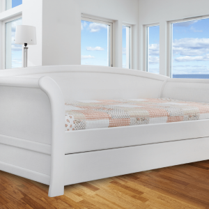 Drazor Bed without mattress
